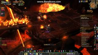 Боссы инстов обычек, World of Warcraft 6.0.3 Warlords of Draenor