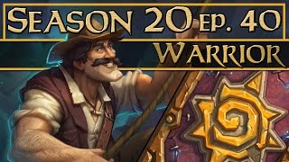 Hearthstone: Kolento plays reno warrior (#40)