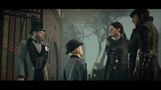 Assassin's Creed Syndicate The Dreadful Crimes ( Эксклюзивный контент ) PS4