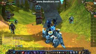 World of warcraft-How to get a mount for tauren