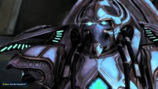 [StarCraft II: Legacy of the Void] Corsair and Adept Showcase