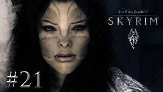 The Elder Scrolls 5: Skyrim - #21 [Кулачный бой]