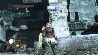 Let's Drown Out All Of Dark Souls 2 - Episode 5