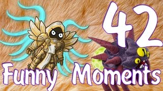 Heroes of the Storm: WP and Funny Moments #42