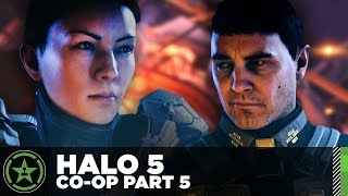 Let's Play - Halo 5: Guardians - Co-op Part 5