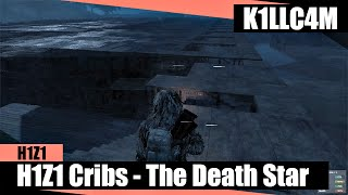 H1Z1 Cribs: The Death Star | H1Z1
