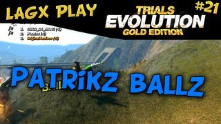 patrikz ballz - LAGx Play Trials Evolution: Gold Edition #21