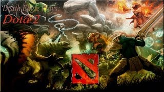Dota 2 Episode 7: Night Stalker ( Least Played )