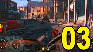 5afd8f37f52e7 Fallout 4 - Part 3 - Power Armor Suit! (Let s Play   Walkthrough   Gameplay)  - Fallout 3 - сила