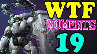 Heroes of The Storm WTF Moments Ep.19