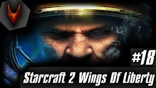 Секретная Миссия [Starcraft 2: Wings of Liberty # 18]