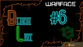 Warface Stream with Ai Five - BL System #6!