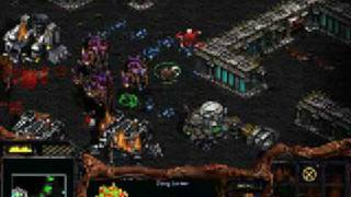 "Starcraft Brood War - Zerg 06 ""Fury of the Swarm"" in 9:08"