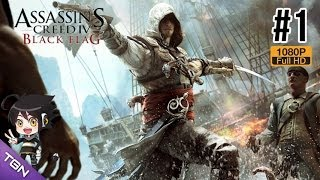 Assassin's Creed 4 Black Flag [Pt1]: