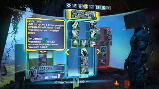 HOW TO Solo Terramorphous as Zero | Hybrid build | Borderlands 2