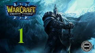 Warcraft 3: The Frozen Throne - [Нежить] №1 Артес - Рыцарь Смерти