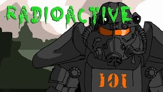 Fallout New Vegas: Imagine Dragons - Radioactive
