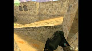 Counter-Strike 1.6 | -Фишка №2-