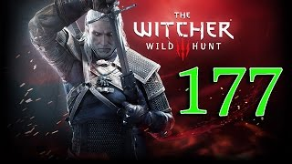 Let's play THE WITCHER 3 (PC | Blind) #177 - Der gefangene Elf - by Paxis