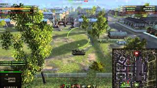 world of tanks 2 бой, Энск 3на3 турнир ESL