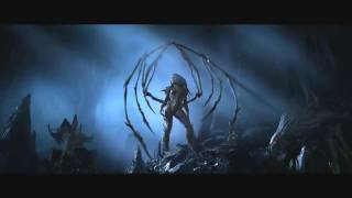 StarCraft 2 Wings of Liberty - Mac | PC - TV advert official video game trailer HD
