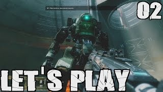 TITANFALL 2 (FR) - LET'S PLAY #02 | Gameplay Xbox One