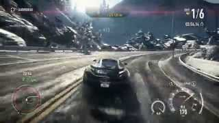 Need for Speed™ Rivals PC Gemes движок Frostbite 3  Финальная гонка!!!