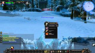 Let`s Play World of Warcraft [Gnom Magier lvl 1- 80] #01 Deutsch - Die Reise beginnt