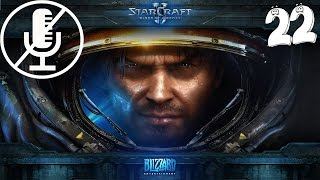 StarCraft II: Wings of Liberty - Лоно Пустоты #22