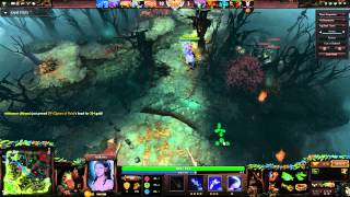somearrows mirana dota 2