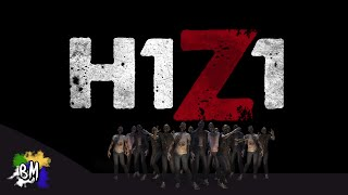 H1Z1 | Now on Steam