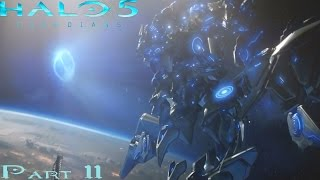Anddddd I Suck - Halo 5: Guardians - Part 11