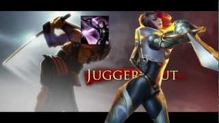 DoTA 2 - Refresher Orb Juggernaut Instructional Video | Never Lose Again