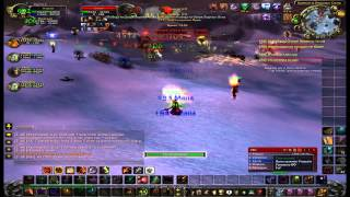 World of Warcraft: Wintergrasp PVP/ ОЛО (пвп).