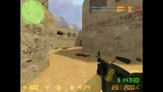 Читы для Counter-Strike (CS)