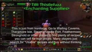 World of Warcraft Auction House