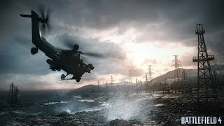 Battlefield 4 Single player #6 Ташгар