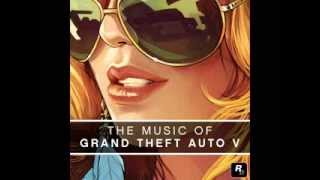 The Music of Grand Theft Auto V - Volume 3: The Soundtrack