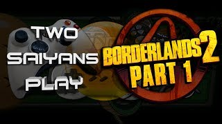 TSP: Borderlands 2 -1- Welcome to Pandora