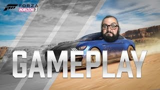 ‹ Gameplay › FORZA HORIZON 3 GTX 1080  (4k 60 FPS)