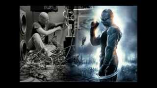 Junkie XL - Dark Fury (Inner's Extended Version)