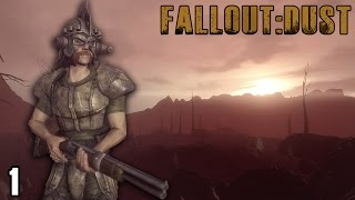 Fallout New Vegas:Dust Playthrough