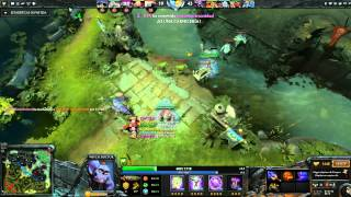 DOTA 2 - PRO WITCH DOCTOR DANCE / DSX #1