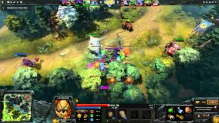 Clockwerk lol dota 2