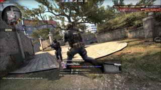 Counter Strike: Global Offensive - CSGO - Asus ROG GR8 Console PC (Max Settings)