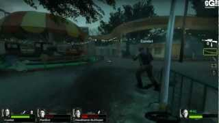 Left 4 Dead 2 co-op part 2