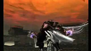 [Teaser] Lineage 2 Chronicle 2: Age of Splendor - Gameplay Short (21.02.2005)