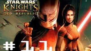 StarWars Knights of the Old Republic #11 Становимся Джедаем