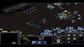 Starcraft Story in 10 Minutes: Raynor, Kerrigan and Zeratul