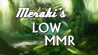 Tales of Low MMR | DotA 2 (Comedy)